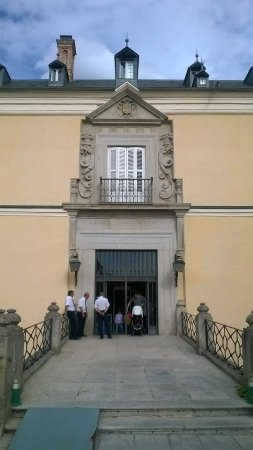 Palacio Real de El Pardo: IMG-20171001-WA0002_large.jpg