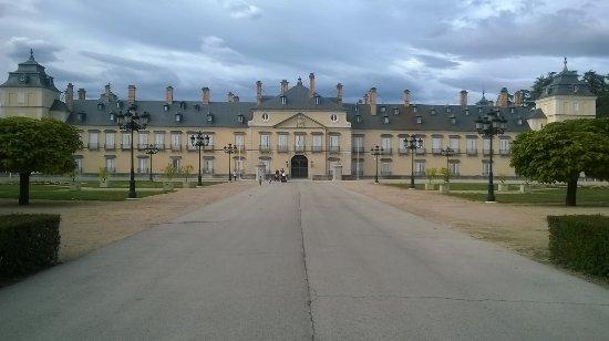 Palacio Real de El Pardo: IMG-20171001-WA0000_large.jpg