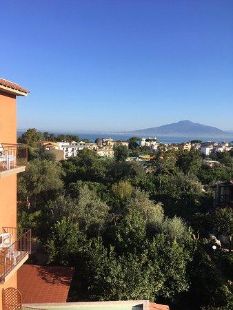 Book Hotel Girasole in Sorrento | Hotels.com