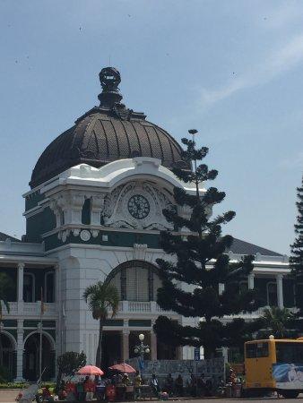 Maputo Central Train Station : photo0.jpg