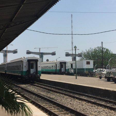 Maputo Central Train Station : photo2.jpg