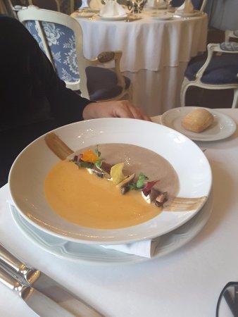 Суп нереально вкусный