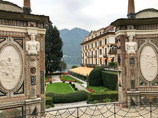 Villa d'Este: photo0.jpg
