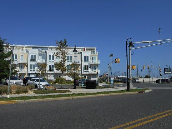 Boardwalk Apartments Reviews