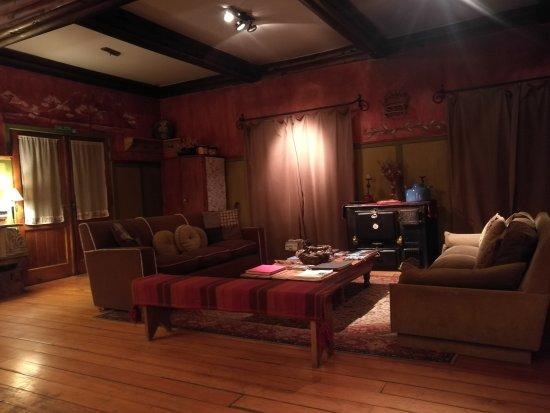 Los Juncos - Lake House : IMG_20170926_224053_large.jpg