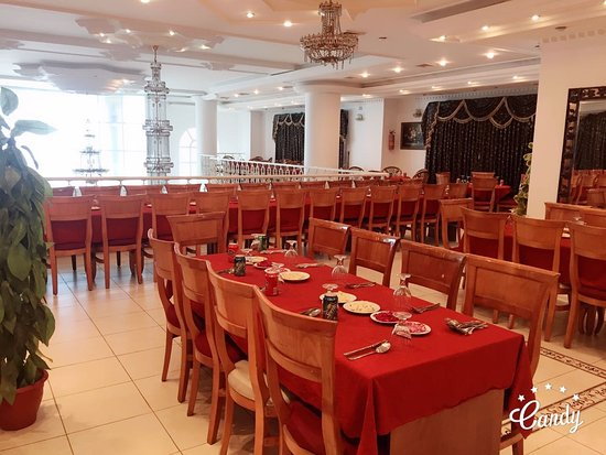 Grand Palace Hotel, Hotels in Gaza City