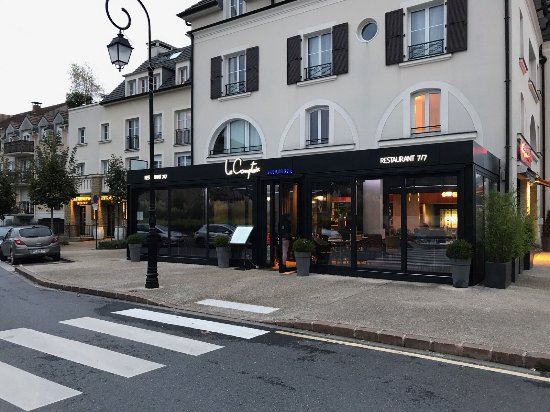 Picture of le comptoir lounge magny le hongre tripadvisor - Le comptoir lounge magny le hongre ...