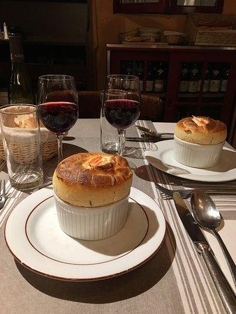 La Cuisine de Philippe : Un vrai délice !