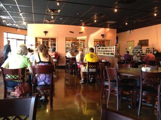 Taste of Thai Knoxville - Reviews - Knoxville, Tennessee ...
