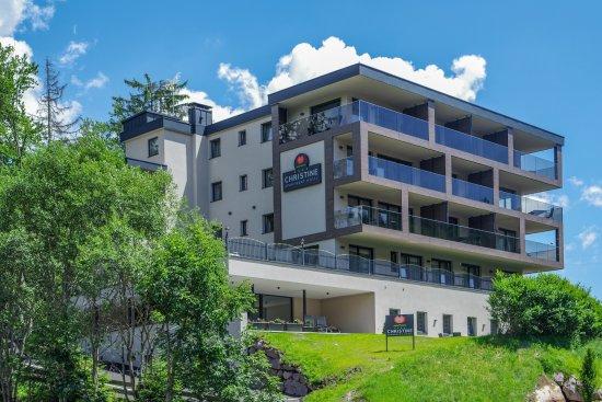 apartment hotel christine ab 138 1 5 3 bewertungen fotos preisvergleich s dtirol. Black Bedroom Furniture Sets. Home Design Ideas