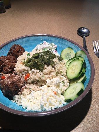Photo0 Jpg Picture Of Zoes Kitchen Austin Tripadvisor