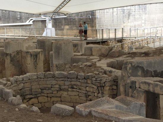Tarxien Temples : photo0.jpg