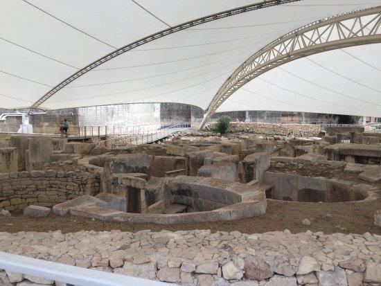 Tarxien Temples : photo1.jpg