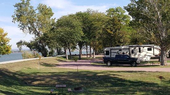 American creek campground chamberlain sd reviews for Best western lee s motor inn chamberlain sd