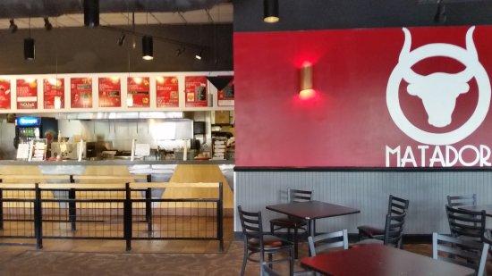 Matador Mexican Grill Loveland Restaurant Reviews Photos