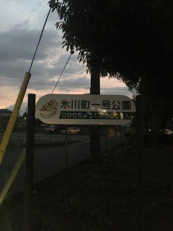 Hikawacho Park 1