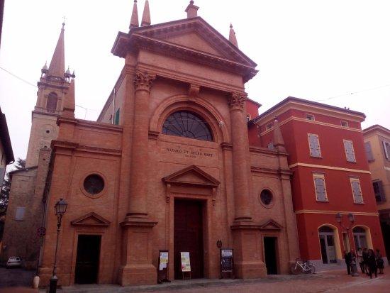 Chiesa Parrocchiale Santi Nazario e Celso Martiri
