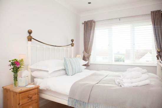 Bed And Breakfast Padstow Family Room