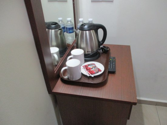 CK Hotel Photo