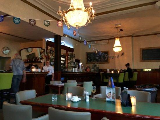 Náást de toren picture of grand cafe wouters leeuwarden