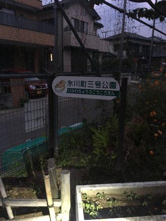 Hikawacho Park 3