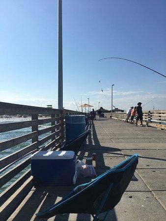 Bob hall pier corpus christi tx top tips before you go for Corpus fishing forum
