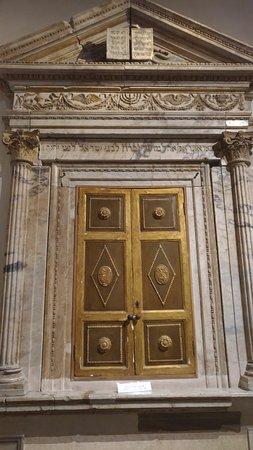 Museo Ebraico di Roma: Emozionante