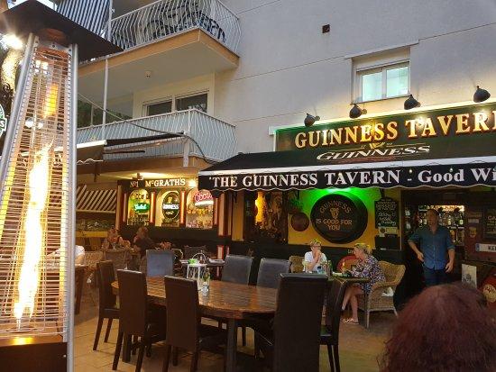 The Guinness Tavern: 20170928_194755_large.jpg