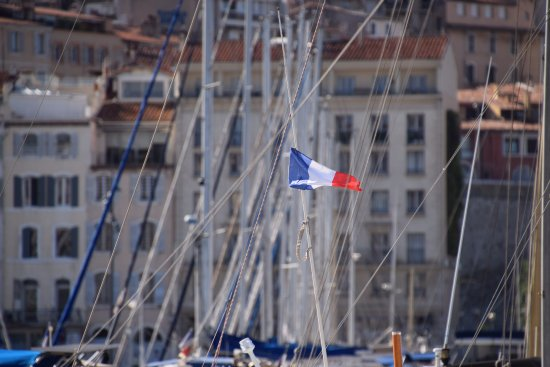 Marseille Provence Greeters - Private Tours: Port photo