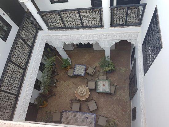 Riad Hannah City Hotel : 20170930_085749_large.jpg