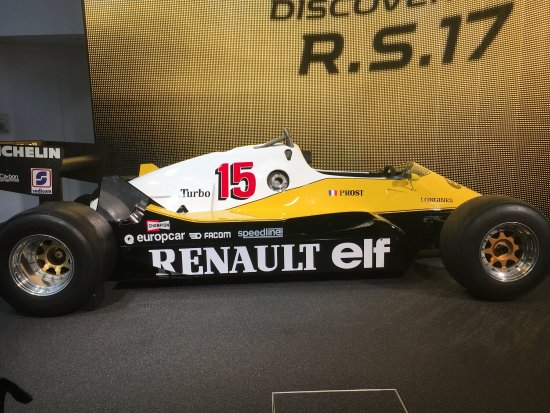 L'Atelier Renault Cafe: photo3.jpg