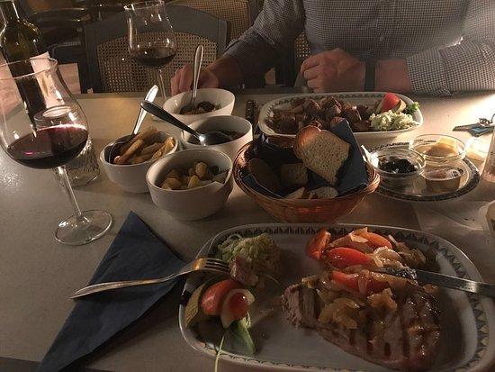 Restaurante Canto Azul: photo0.jpg