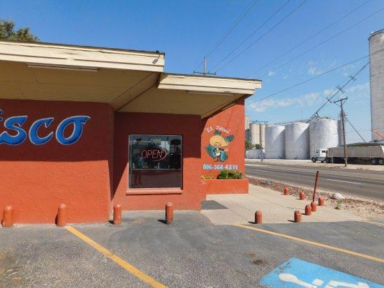 Hereford, Teksas: Taqueria Jalisco