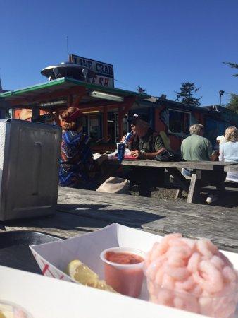 South Beach, Oregon: South Beach Fish Market