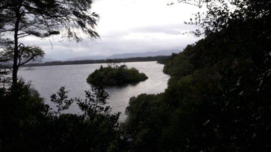 Caragh Lake, أيرلندا: 20170909_195425_large.jpg