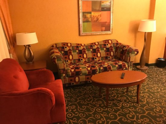 Embassy Suites by Hilton St. Louis St. Charles: photo3.jpg