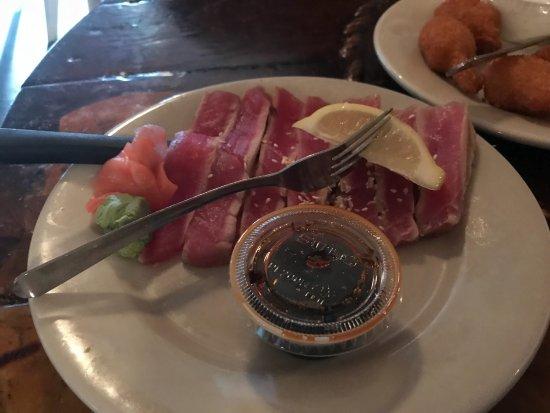 Bimini's Oyster Bar and Seafood Cafe: photo6.jpg