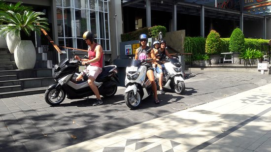 Baliceria Motor Bike Rental & Car Tours Service