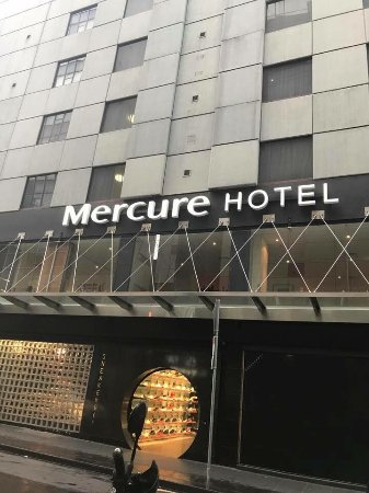 Mercure Welcome Melbourne: photo0.jpg