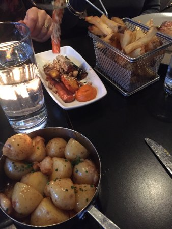 BANG Restaurant & Bar Photo