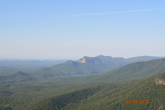 Caesars Head State Park : Misc photo of the area.