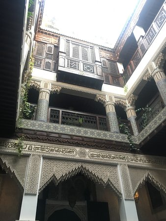 Riad Salam Fes: photo2.jpg