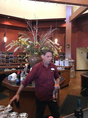 Mount Pleasant Winery: photo0.jpg