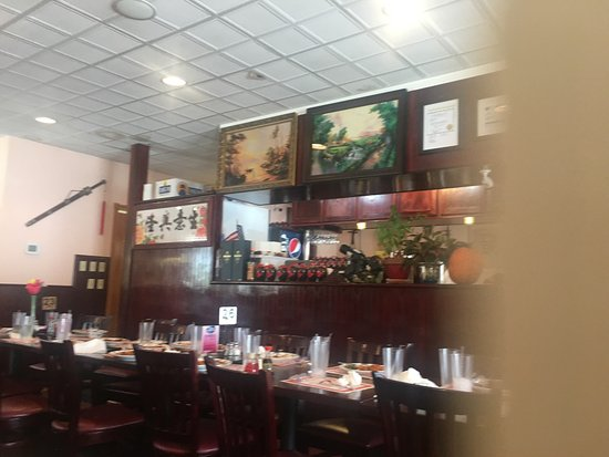 Williamsburg, IA: A8 Chinese Restaurant