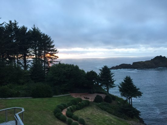 Depoe Bay, OR : I'd go back in a heartbeat