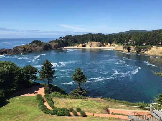 Whale Cove Inn: I'd go back in a heartbeat