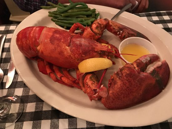 Lobster Trap, North Conway - Menu, Prices & Restaurant Reviews - TripAdvisor