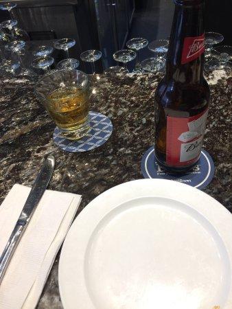 Nisku, Canada: Nice restaurant. Clean.
