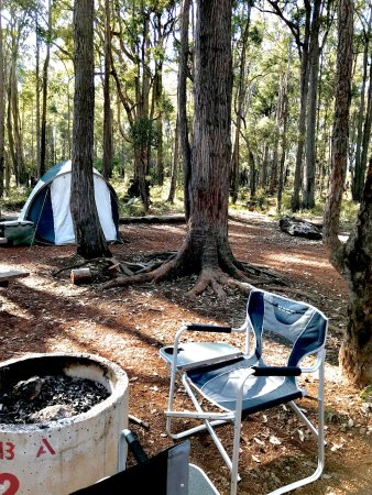 Dwellingup Chalets & Caravan Park: photo0.jpg
