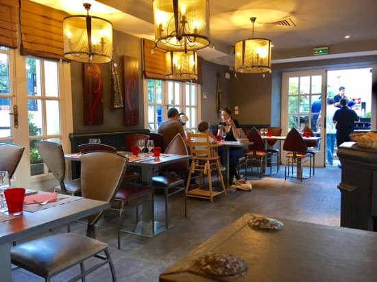 Afbeeldingsresultaat voor brasserie le donjon carcassonne